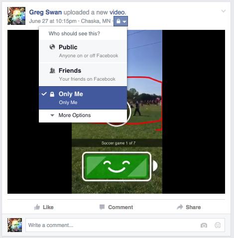 Facebook Saving Snapchat